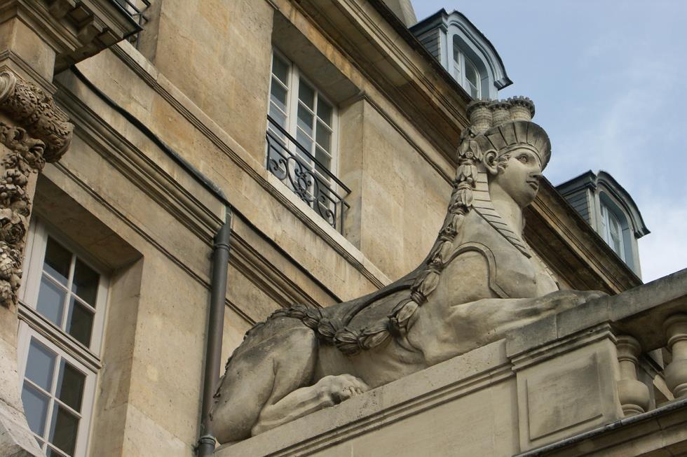 파리 피카소 미술관