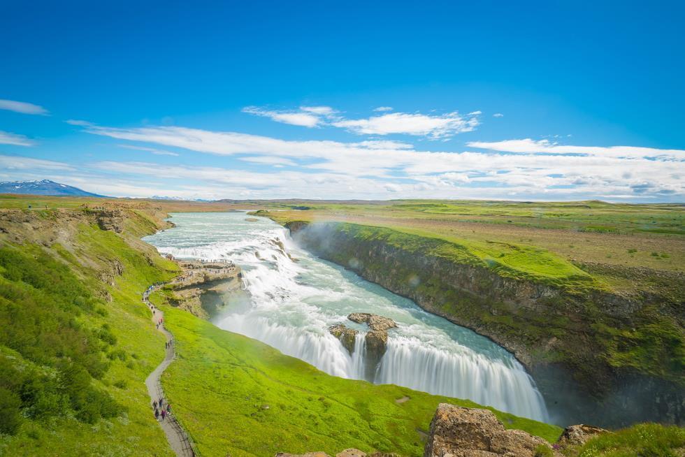 아이슬란드 골든서클