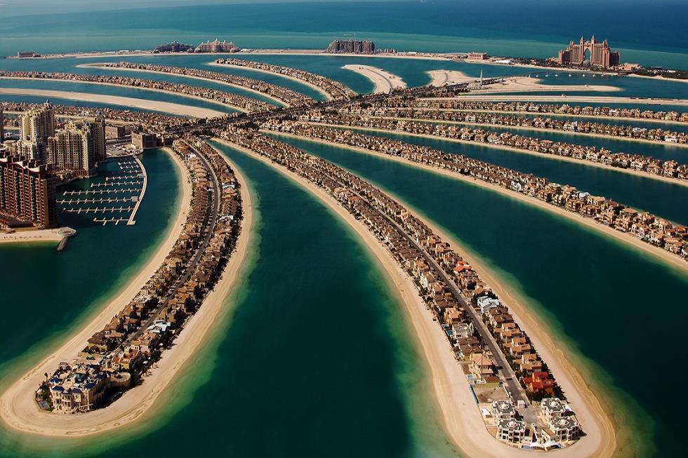 두바이 시내투어