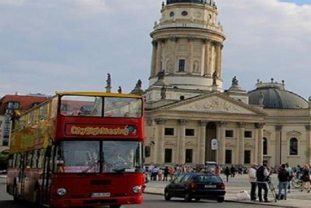 베를린 시티투어버스