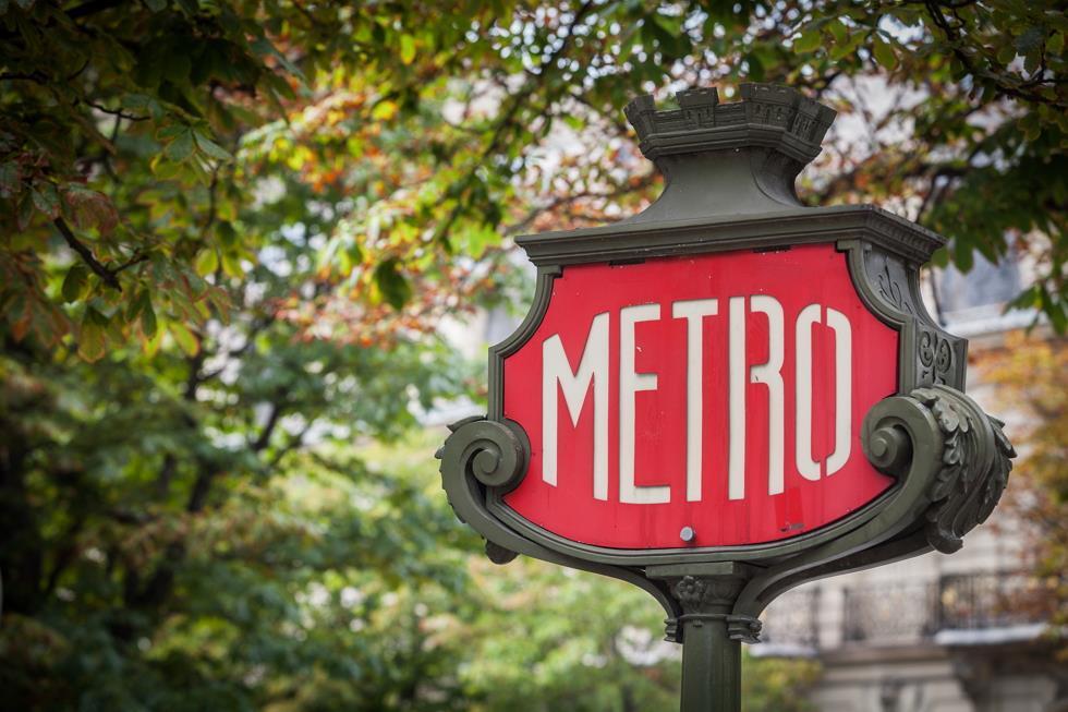 파리 교통권